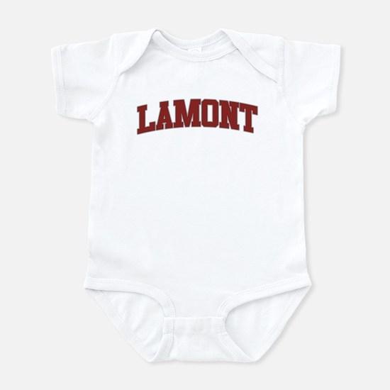 LAMONT Design Infant Bodysuit