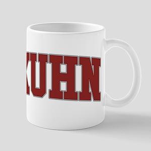 KUHN Design Mug