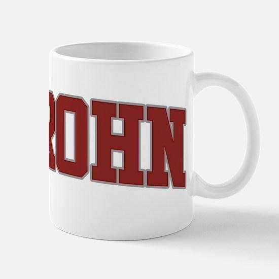 KROHN Design Mug