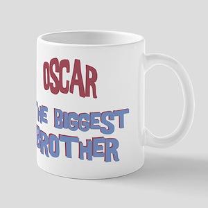 Oscar - The Biggest Brother Mug