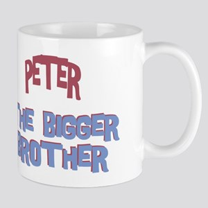 Peter - The Bigger Brother Mug
