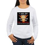 TSG Gear The Wizard of Tech Women's Long Sleeve T-