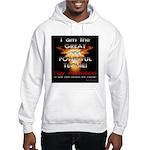 TSG Gear The Wizard of Tech Hooded Sweatshirt