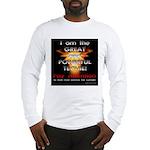 TSG Gear The Wizard of Tech Long Sleeve T-Shirt