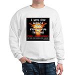 TSG Gear The Wizard of Tech Sweatshirt