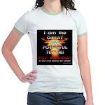 TSG Gear The Wizard of Tech Jr. Ringer T-Shirt