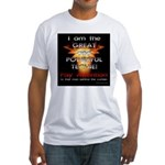 TSG Gear The Wizard of Tech Fitted T-Shirt