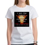 TSG Gear The Wizard of Tech Women's T-Shirt
