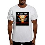 TSG Gear The Wizard of Tech Light T-Shirt