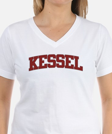 KESSEL Design Shirt