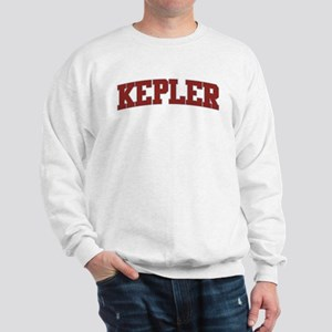 KEPLER Design Sweatshirt