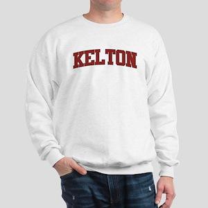 KELTON Design Sweatshirt