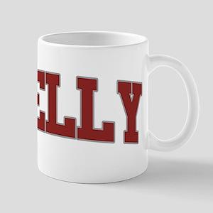 KELLY Design Mug