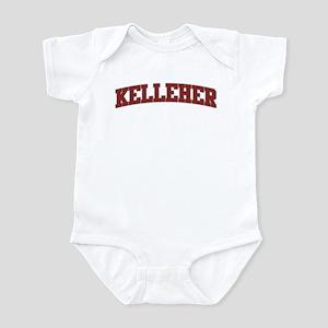 KELLEHER Design Infant Bodysuit