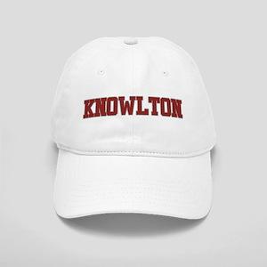 KNOWLTON Design Cap