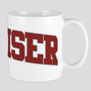 KEISER Design Mug