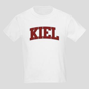 KIEL Design Kids Light T-Shirt