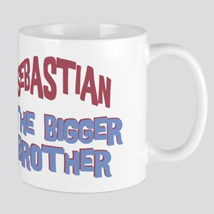 Sebastian - The Bigger Brothe Mug