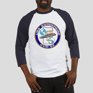 cvn_65 Baseball Jersey
