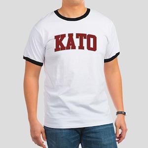 KATO Design Ringer T
