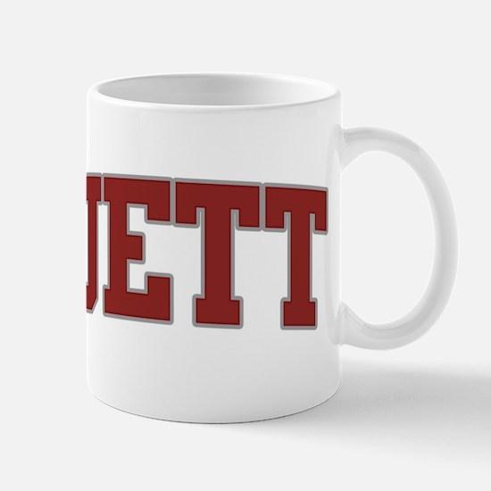 JETT Design Mug