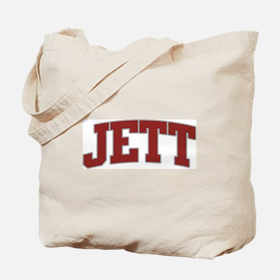 JETT Design Tote Bag