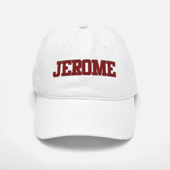 JEROME Design Baseball Baseball Cap