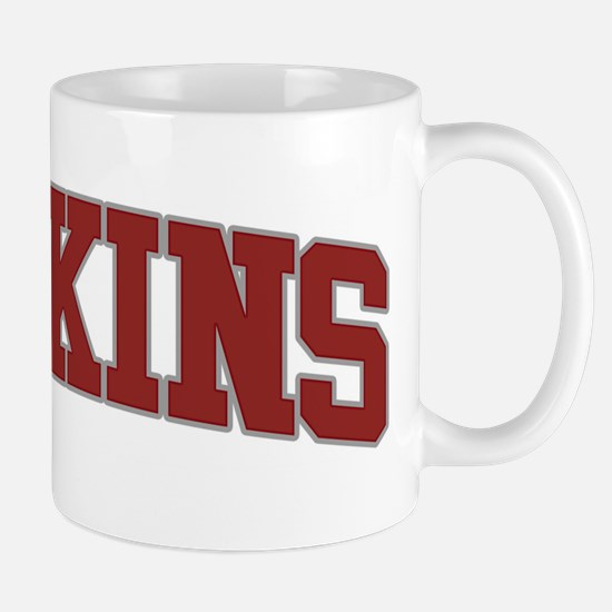 JENKINS Design Mug