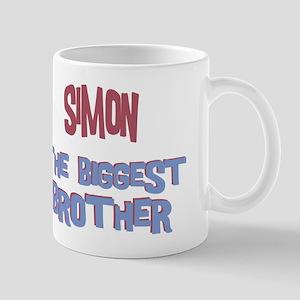 Simon - The Biggest Brother Mug