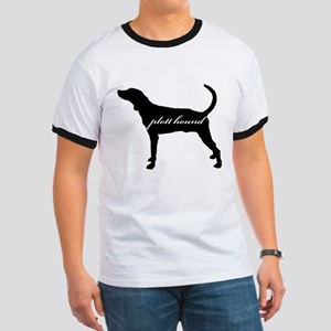 Plott Hound DESIGN Ringer T