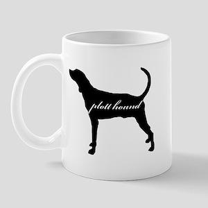Plott Hound DESIGN Mug