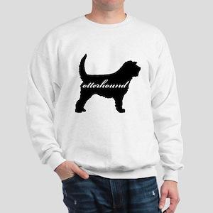 Otterhound DESIGN Sweatshirt