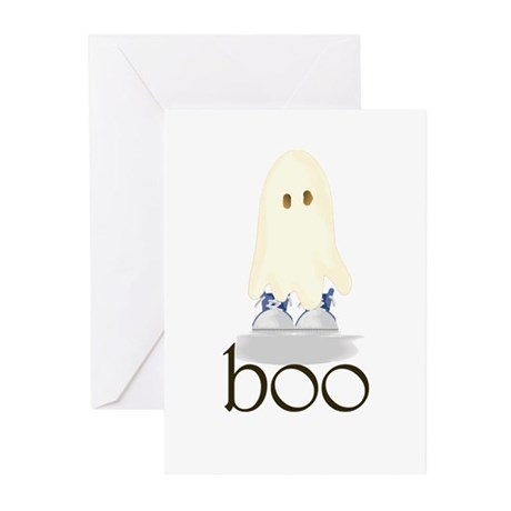 Halloween Party Invitations (Pk of 10)