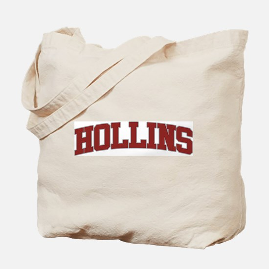 HOLLINS Design Tote Bag