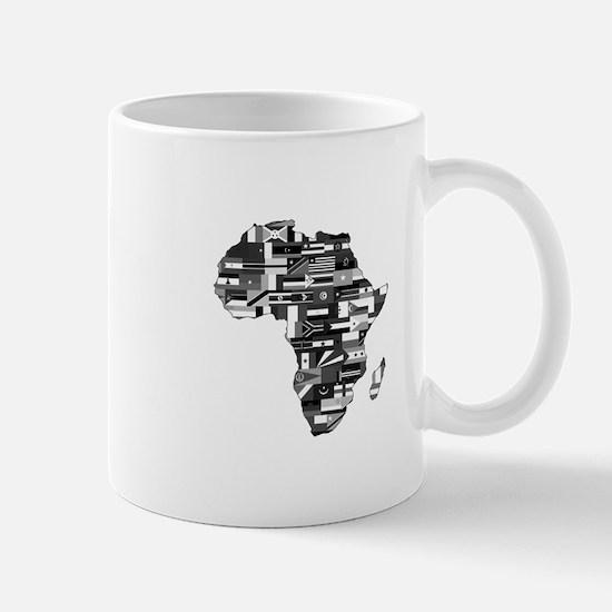 ARFICA Mugs