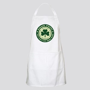 Cant Get More BBQ Apron