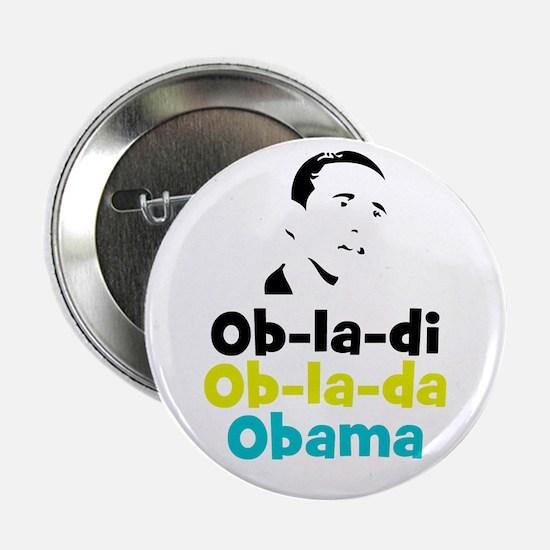 Ob-la-di Ob-la-da Obama