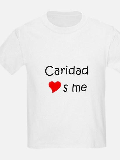 Cool Caridad T-Shirt