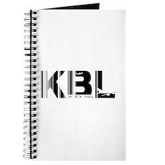 Kabul Airport Code Afghanistan KBL Journal
