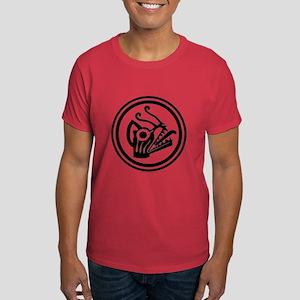 Dragon Head Dark T-Shirt