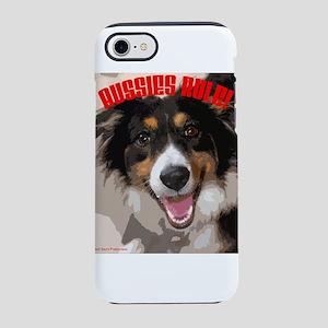 AUSSIES RULE iPhone 8/7 Tough Case