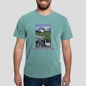 Mt. Rainier T-Shirt
