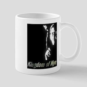 Kingdom of Nye Mug