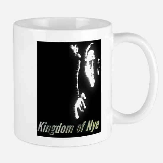 Kingdom of Nye Mug