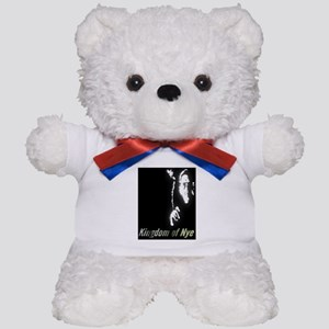 Kingdom of Nye Teddy Bear