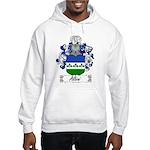 Albini Family Crest Hooded Sweatshirt