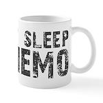 Eat Sleep Chemo Mug