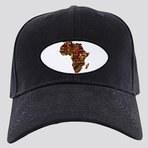 AFRICA Baseball Hat