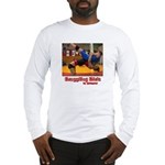 Grappling Long Sleeve T-Shirt