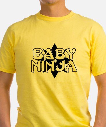 FUNNY BABY NINJA SHIRT BIB ONSIE NINJA IN TRAINING